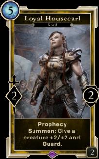 Loyal-Housecarl-ESL-card