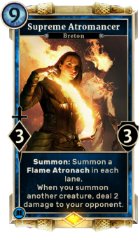 Supreme-Atromancer-The-Elder-Scrolls-Legends-Card-ESL-TESL