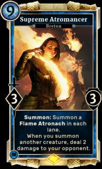 Supreme-Atromancer-The-Elder-Scrolls-Legends-Card-ESL-TESL